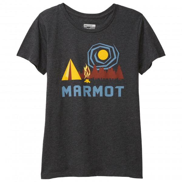 Marmot - Women's Elliston Tee S/S - T-Shirt