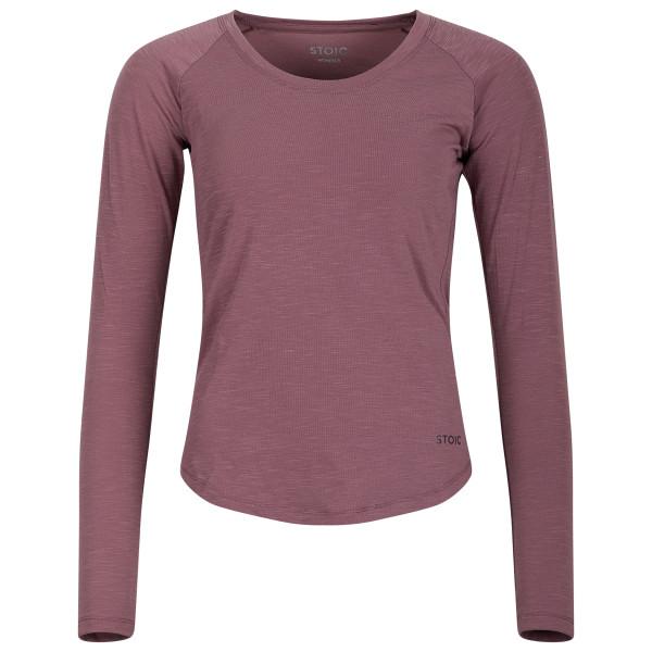 Stoic - Women's UndbynSt. L/S - Camiseta funcional