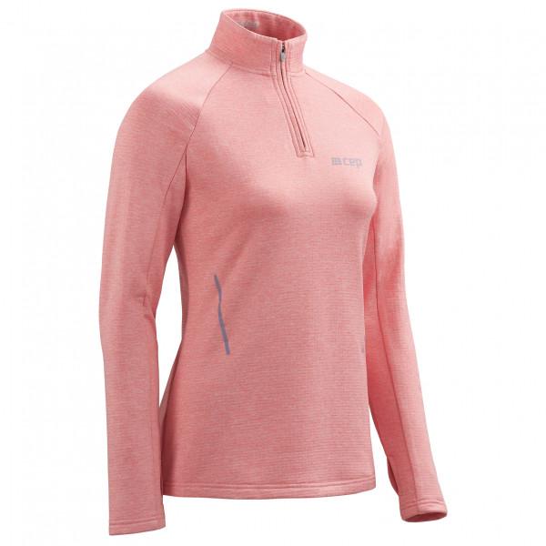 CEP - Women's Winter Run Shirt L/S - Laufshirt