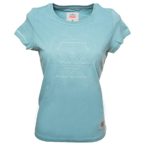 Van One - Women's Bulli Forever - T-shirt