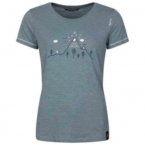 Chillaz - Women's Bergfreunde Gandia Alps - T-shirt