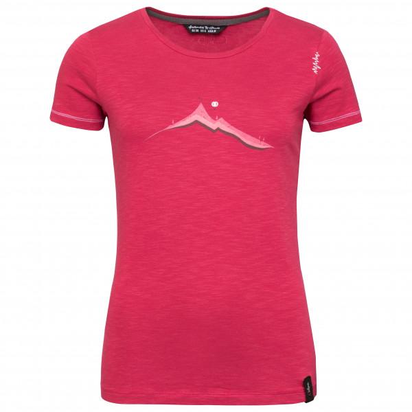 Chillaz - Women's Gandia Hot Air Balloon - T-shirt