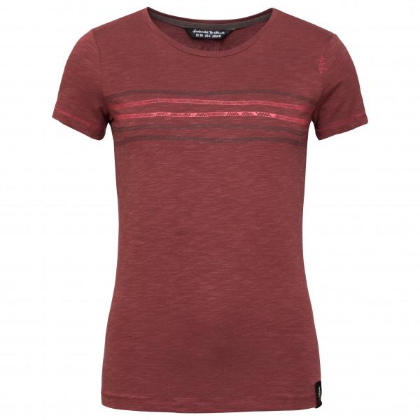 Chillaz - Women's Gandia Rope Ornament - T-Shirt