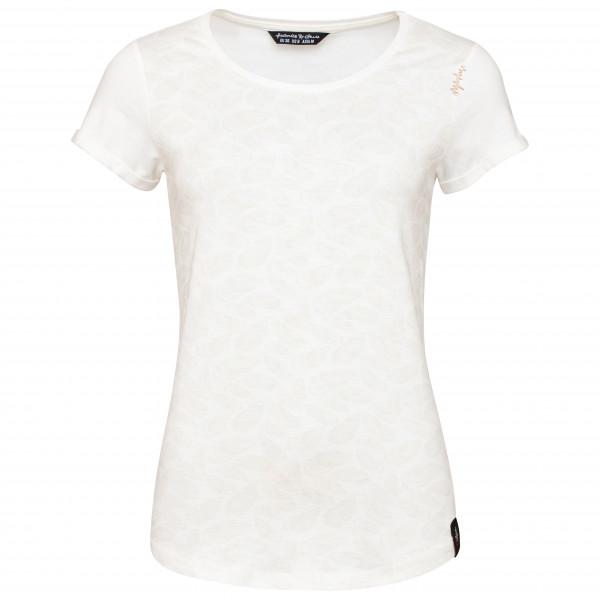Chillaz - Women's Ötztal Feather Ornament - T-Shirt