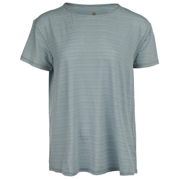 ATHLECIA - Women's Lizzy Slub Tee - Sport shirt