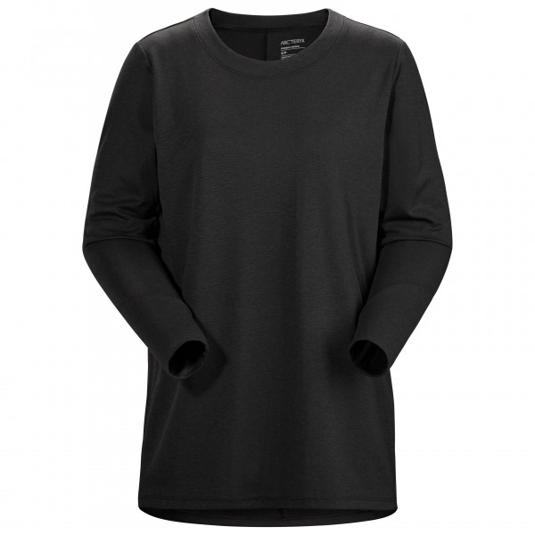 Arc'teryx - Women's Lumin Swing Top - Longsleeve
