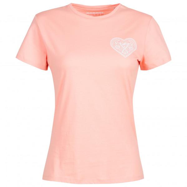 Mammut - Women's Seile T-Shirt - T-shirt