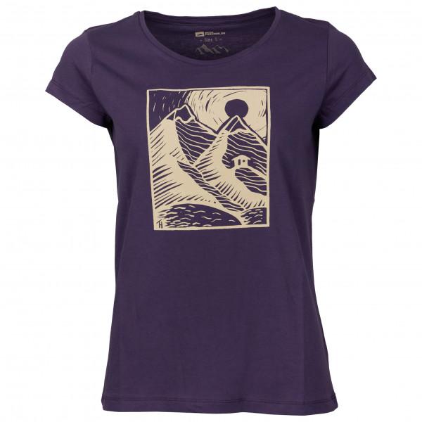 Bergfreunde.de - Women's Herzogenhornst. - T-Shirt