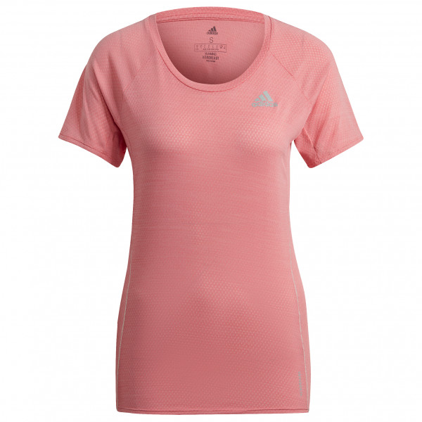 adidas - Women's Adi Runner Tee - Sport shirt
