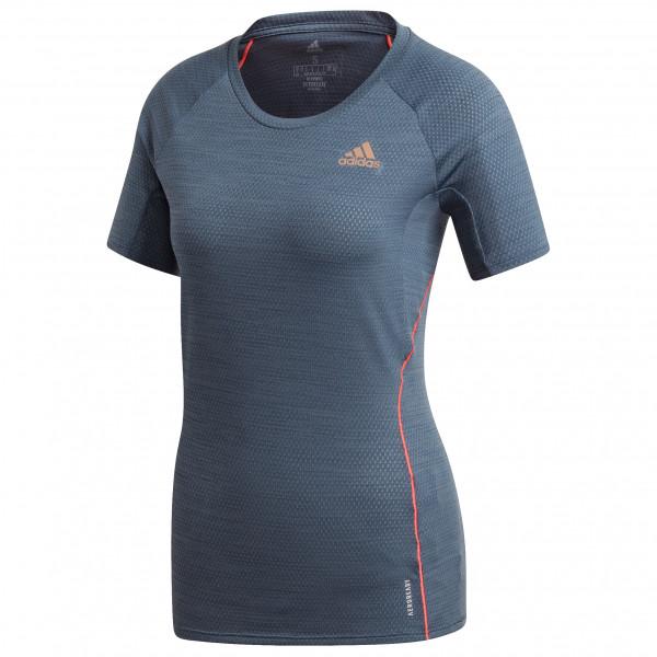 adidas - Women's Runner Tee - Funktionsshirt