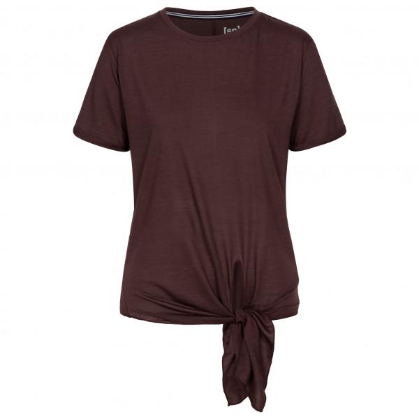 SuperNatural - Women's Knot Tee - T-Shirt