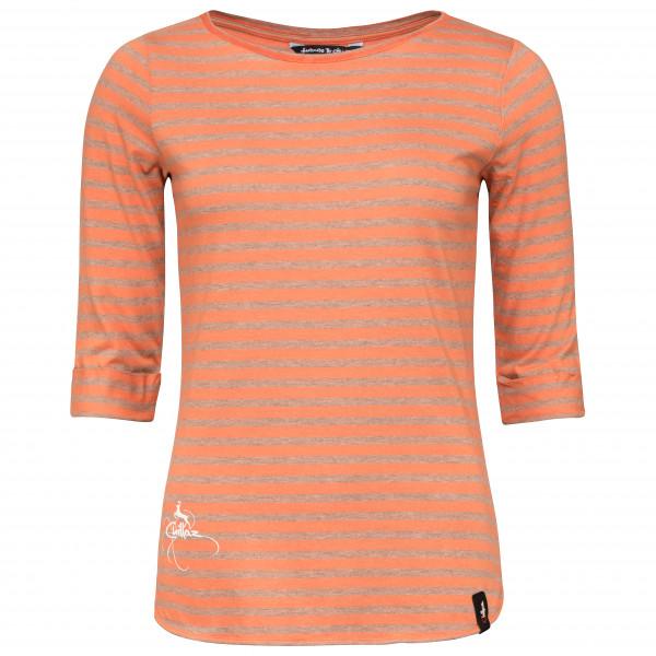 Chillaz - Women's Balanced Stripes L/S - Longsleeve