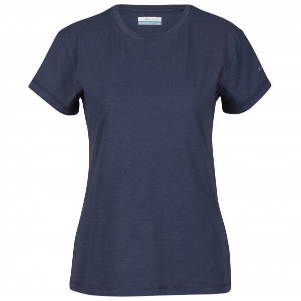 Women's Sun Trek S/S Tee - Sport shirt
