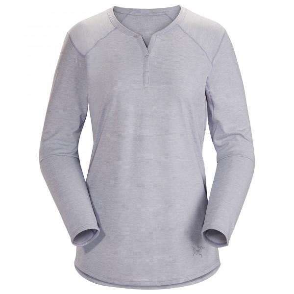 Women's Kadem Henley L/S - Sport shirt
