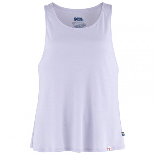 Fjällräven - Women's High Coast Loose Tank Top
