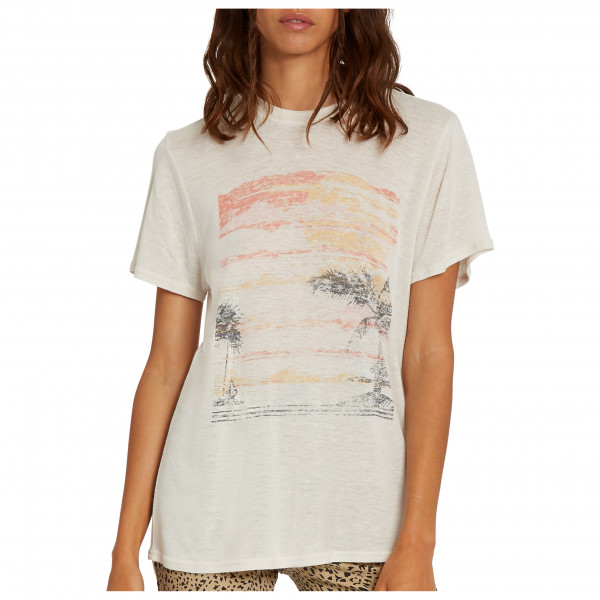 Women's Tern N Bern S/S - T-shirt