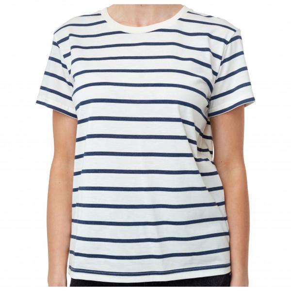 tentree - Women's Breton Stripe T-Shirt