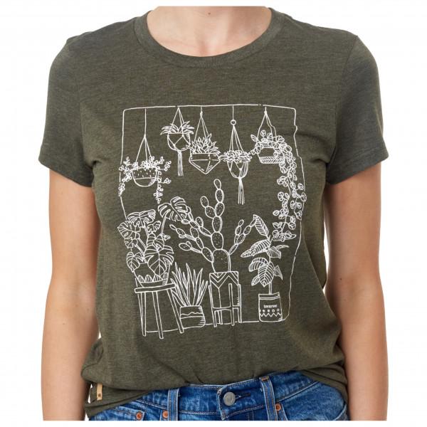 tentree - Women's Plant Club T-Shirt