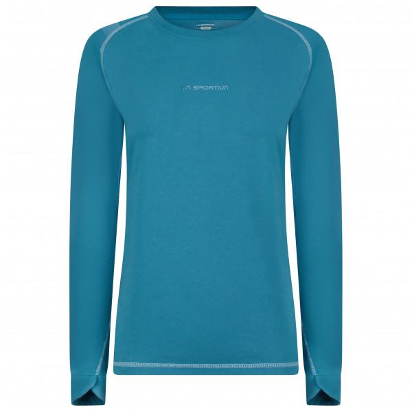 La Sportiva - Women's Futura Long Sleeve - Tank top