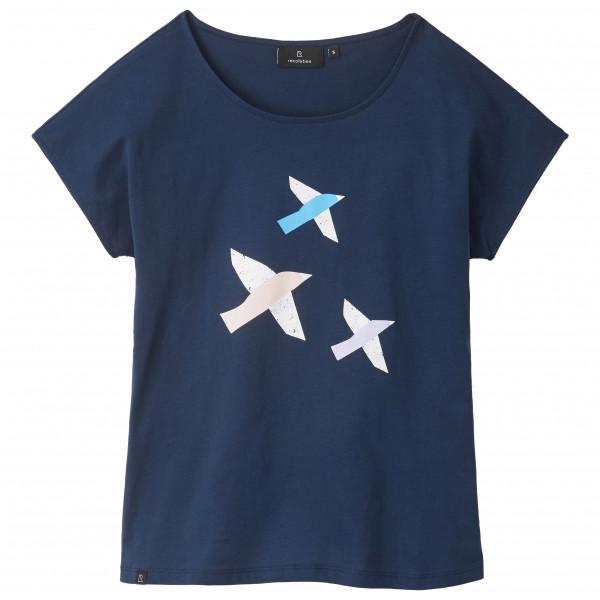 recolution - Women's Casual Birds - T-Shirt
