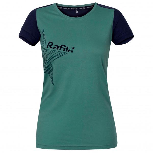 Rafiki - Women's Chulilla Star Print - T-Shirt