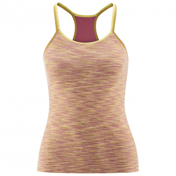 Red Chili - Women's Nanami Seamless Tank - Top