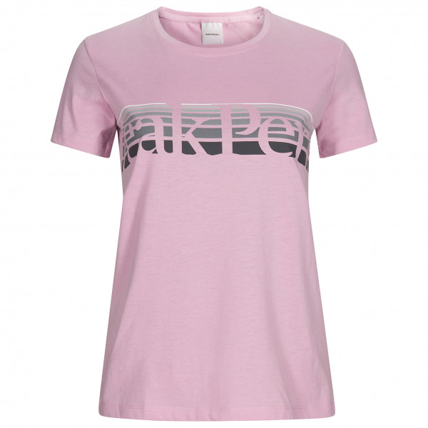 Peak Performance - Women's Explore Tee - Sport shirt
