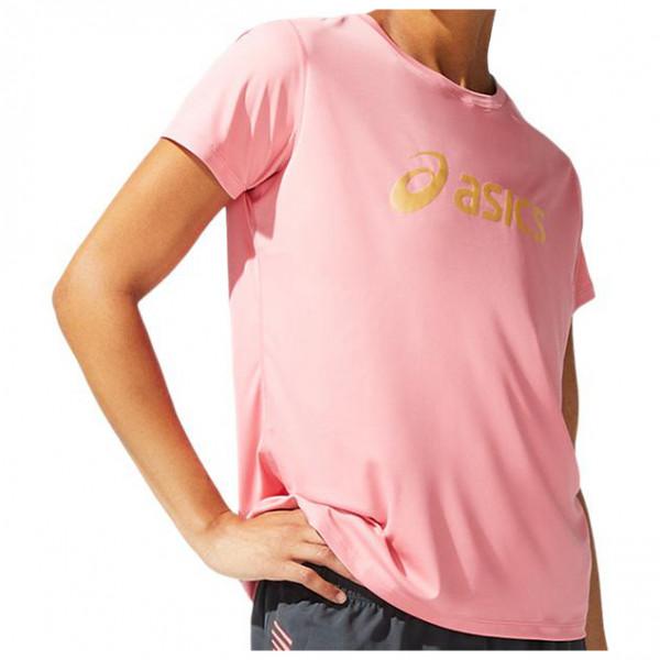 Asics - Women's Sakura Asics S/S Top - Løbeshirt