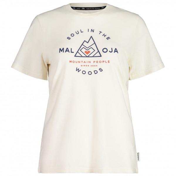 Maloja - Women's AlpendostM. - T-Shirt