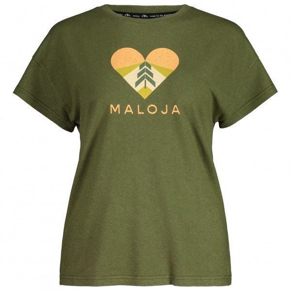 Women's KlappertopfM. - T-shirt