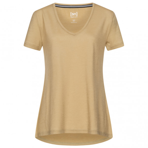 super.natural - Women's Summer Tee - T-shirt