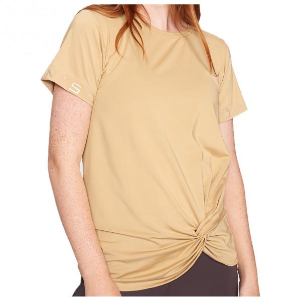 Women's Jolie Knot Tee - Sport shirt