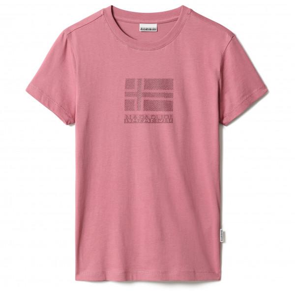 Napapijri - Women's Seoll - T-Shirt