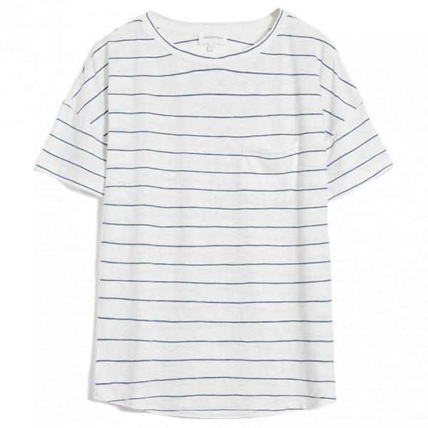 ARMEDANGELS - Women's Melinaa Stripes - T-Shirt
