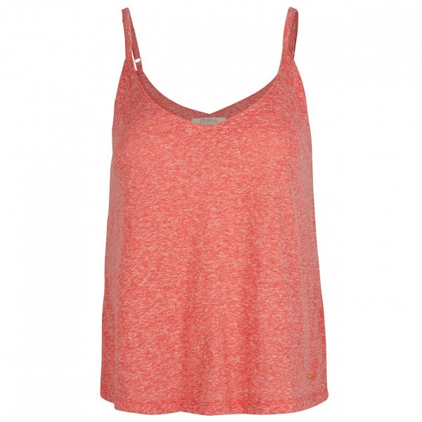 O'Neill - Women's LW Essentails Tank Loose Fit - Top