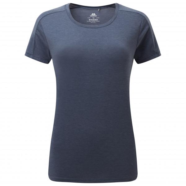 Mountain Equipment - Women's Headpoint Tee - Funktionsshirt