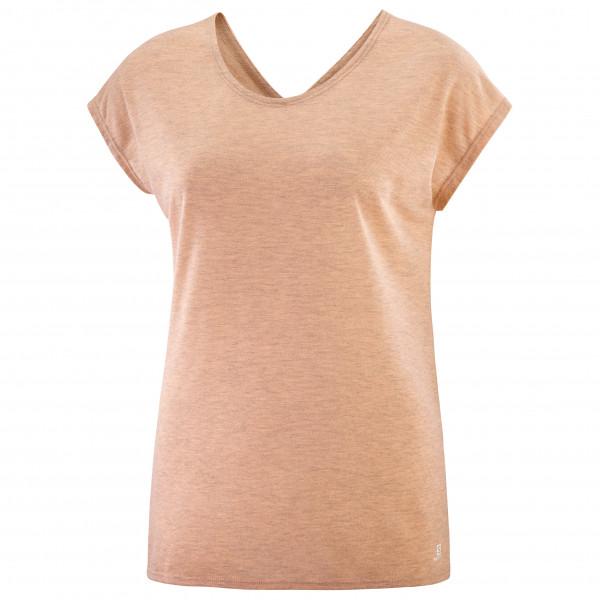 Salomon - Women's Comet Shaped Tee - Camiseta funcional