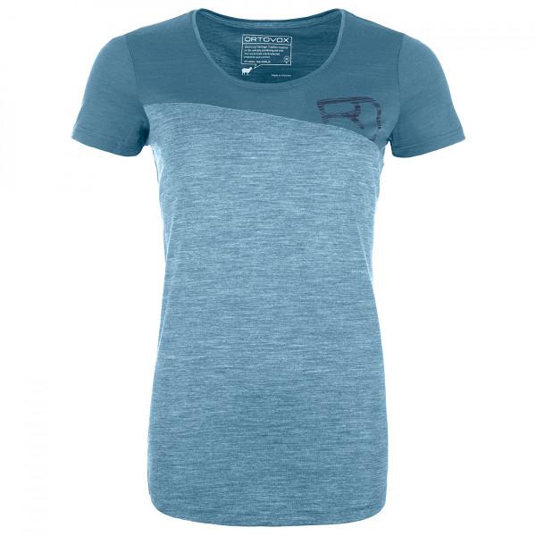 Ortovox - Women's 150 Cool Logo - Tekninen paita