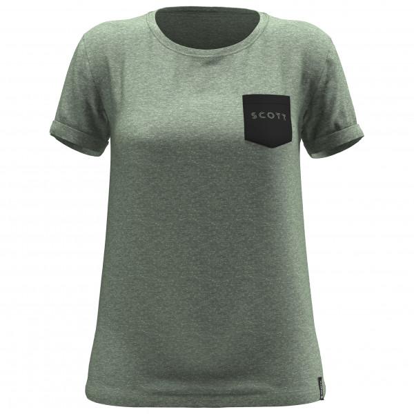 Scott - Women's Tee 10 Heritage Dri S/S - Sport shirt