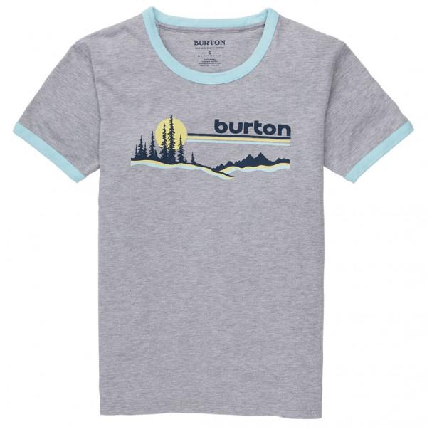 Women's Carlow S/S T-Shirt - T-shirt