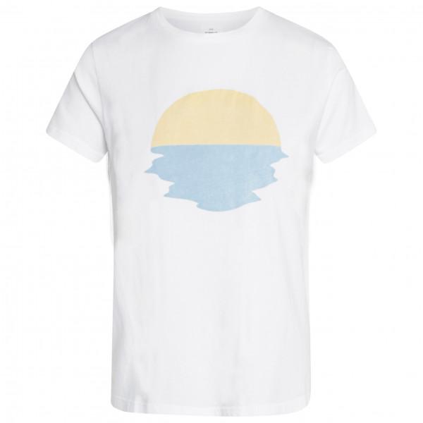 Klitmøller Collective - Women's Merle Tee - Camiseta de manga corta