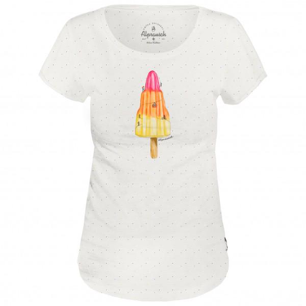 Alprausch - Women's Abentür Glace T-Shirt