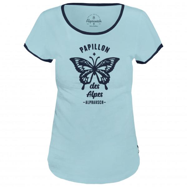 Women's Papillon des Alpes - T-shirt