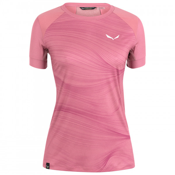 Women's Seceda Dry T-Shirt - Sport shirt