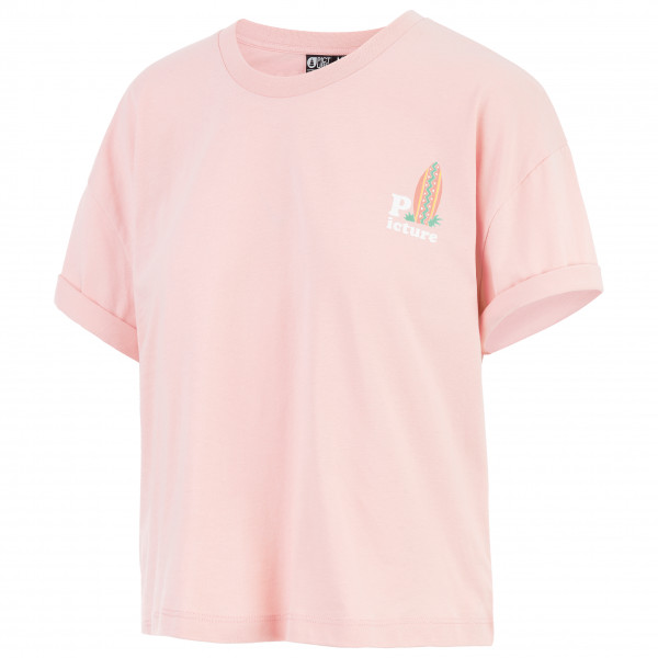 Picture - Women's Bibas Tee - T-shirt