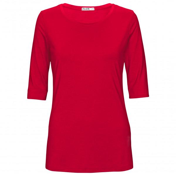Palgero - Women's Liv Pure 3/4 Arm - T-Shirt