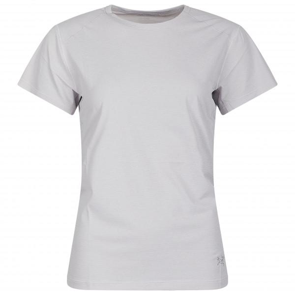Arc'teryx - Women's Quadra Crew S/S - Sport shirt