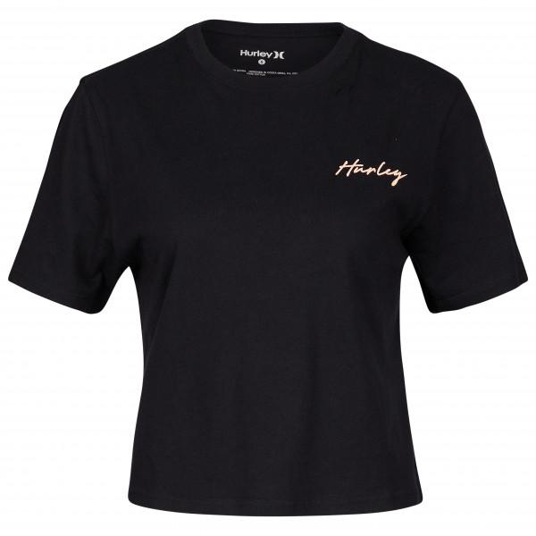 Women's Cropped Crew Tee - T-shirt