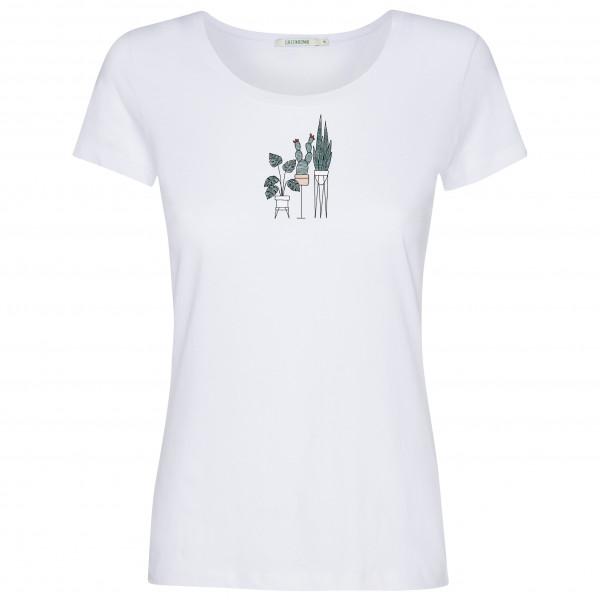 Women's Plants House Plants Loves - T-shirt