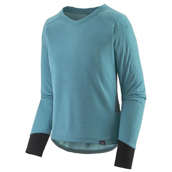 Women's L/S Dirt Craft Jersey - Sport shirt